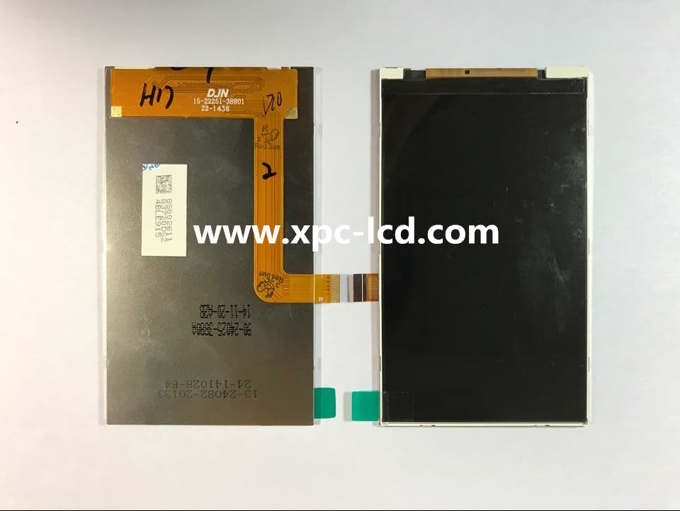 For Lenovo A369 LCD