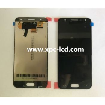 For Samsung Galaxy J5 prime LCD touch screen Black
