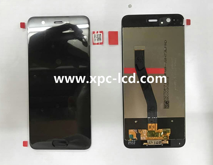 For Huawei P10 LCD touch screen Black