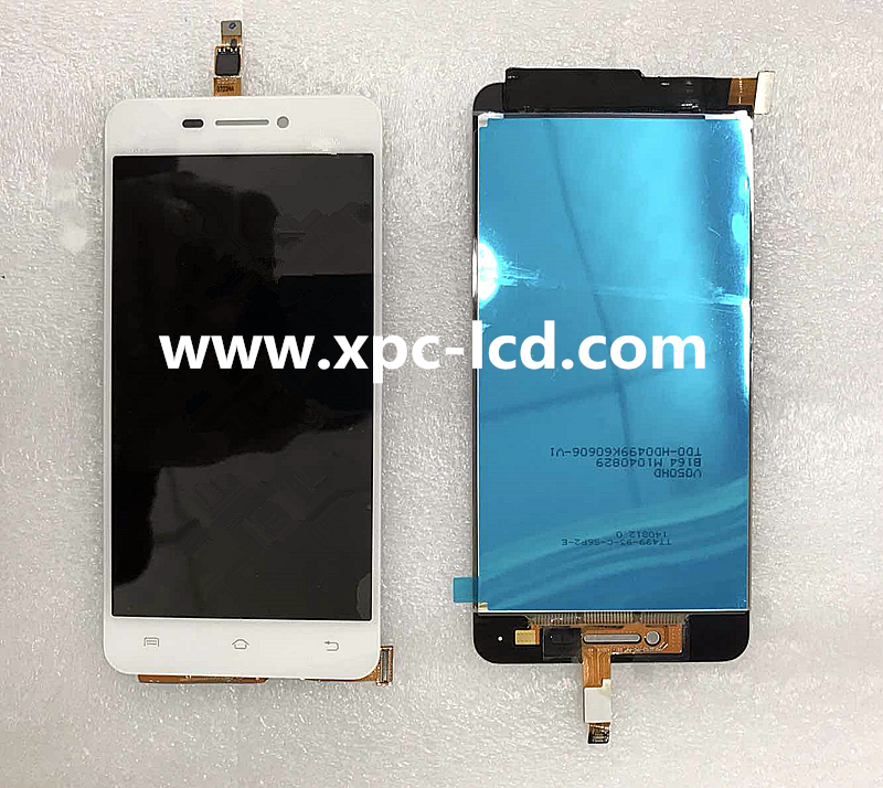 For VIVO X3L X3V X3F LCD touch screen White