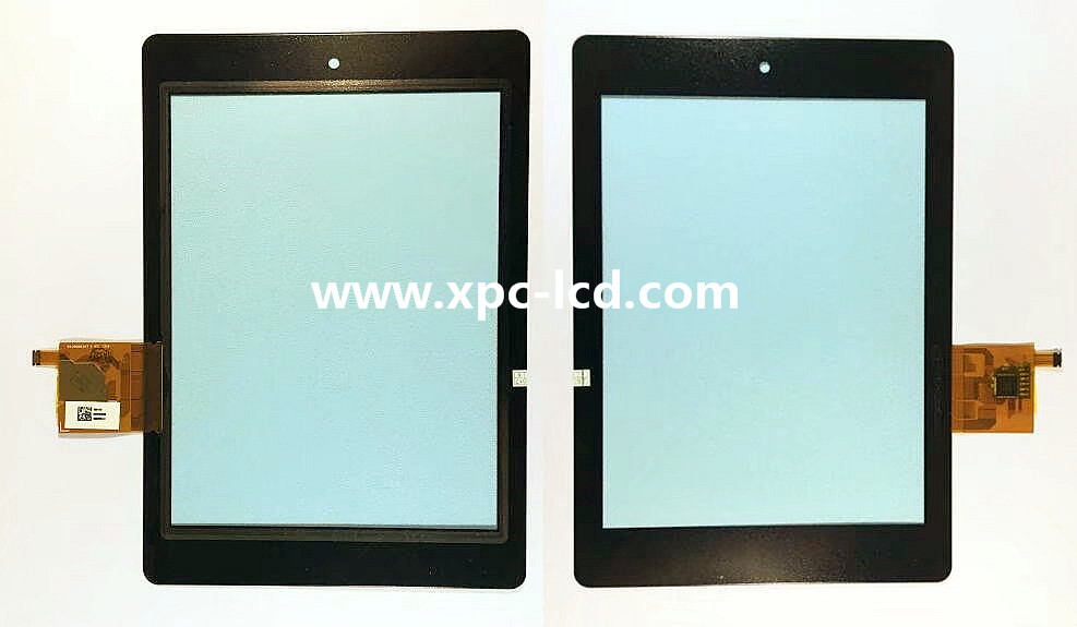 For Acer Iconia A1-810 mobile phone touch screen Black