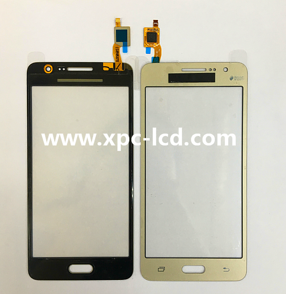 For Samsung SM-G531 Galaxy Grande Prmie 4G mobile phone touch screen Gold