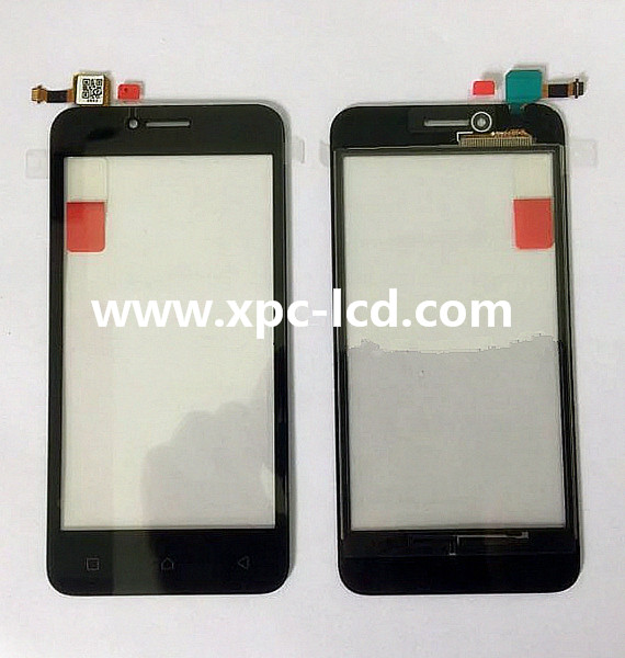 For Lenovo A Plus mobile phone touch screen Black