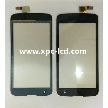 For LG K4 mobile phone touch screen Black