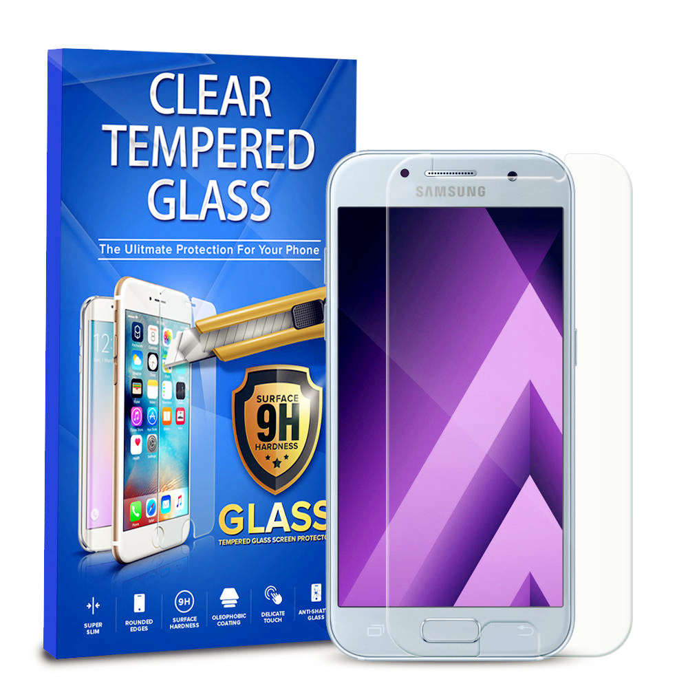 Tempered glass for Samsung A3 A3000