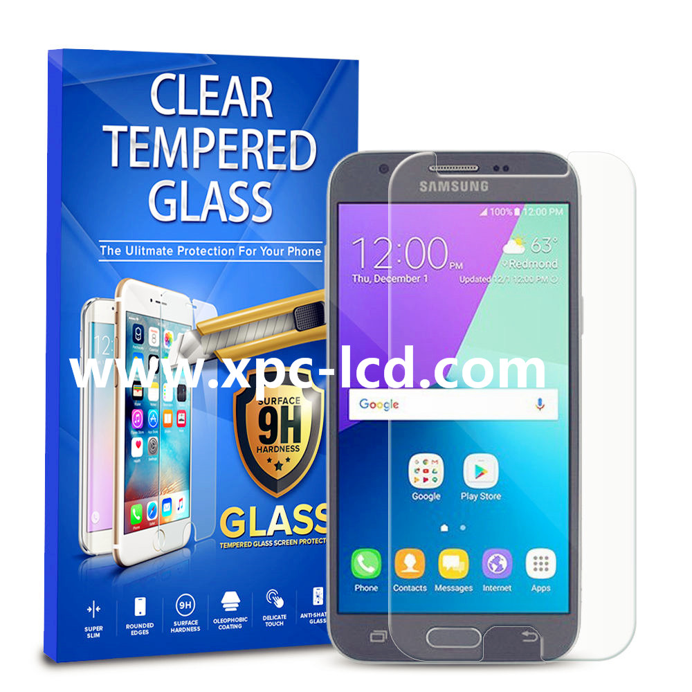 Tempered glass for Samsung Galaxy J3 2017 version