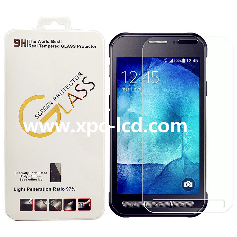 Tempered glass for Samsung Galaxy Xcover 3 G388F