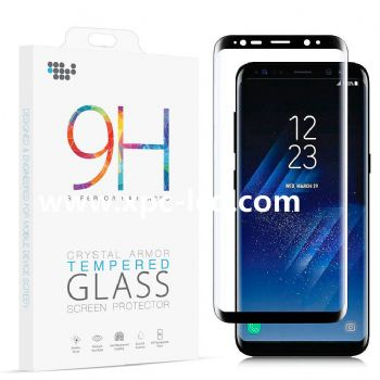 Tempered glass for Samsung Galaxy S8