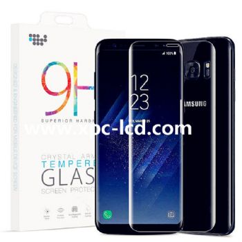 Tempered glass for Samsung Galaxy S8 plus