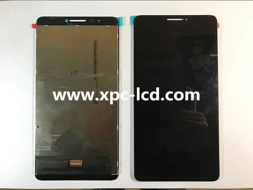 For Lenovo PHAB (pb1-750m) LCD touchscreen Black