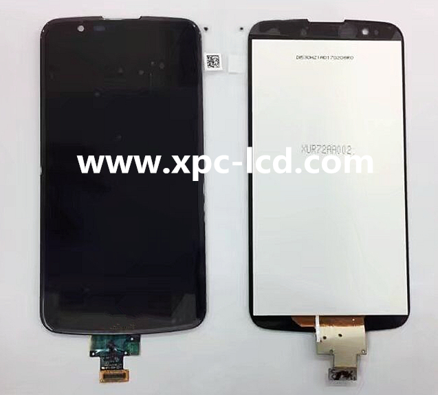For LG K10 K410 K420 K428 K30 LCD touchscreen Black