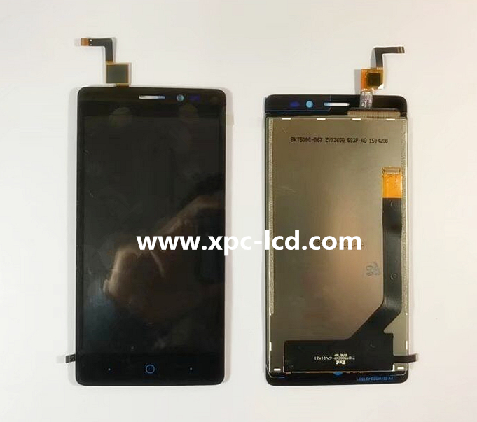 For ZTE Blade V2 Lite A450 LCD touchscreen Black