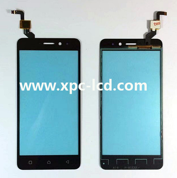 For Lenovo K6 Power mobile touch screen Black