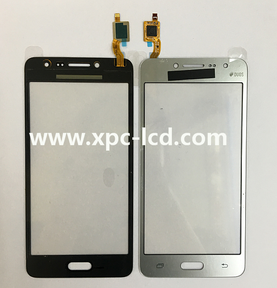 For Samsung Galaxy J2 Prime G532 mobile touch screen Silver