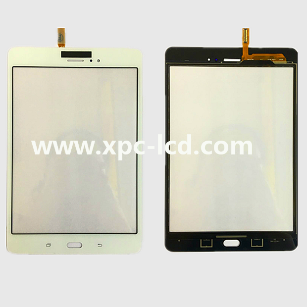 For Samsung Galaxy Tab A 8.0 T350 3G version touch screen White