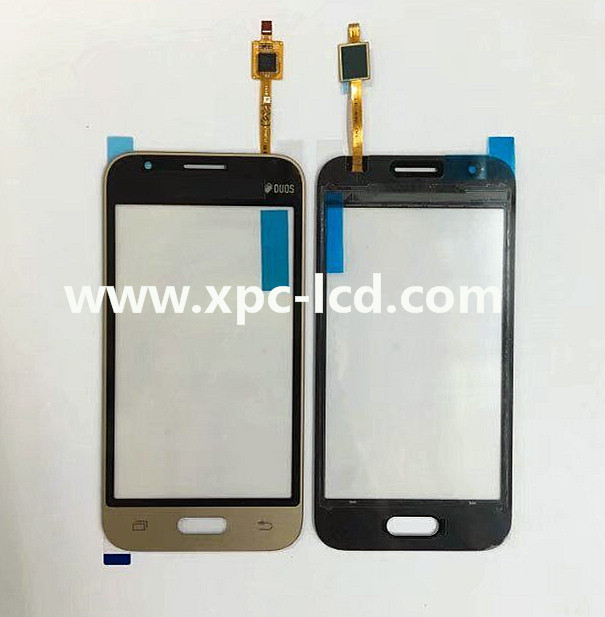For Samsung Galaxy  J1 mini J105 touch screen Gold