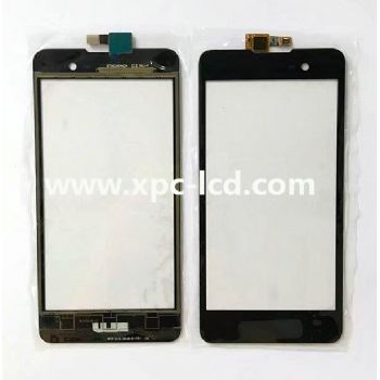 For Blu Dash M D030u mobile touch screen Black