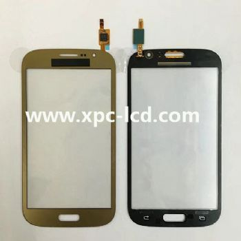 For Samsung Galaxy Grande NEO I9060i touch screen Gold