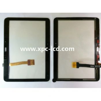 For Samsung Galaxy Tab 4 10 T530 touch screen Black