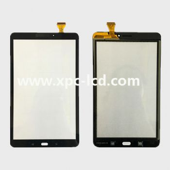 For Samsung Galaxy Tab a T580 touch screen Black