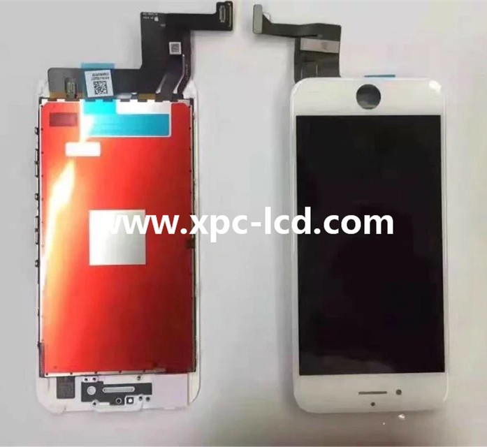 For Iphone 7 LCD touch screen White