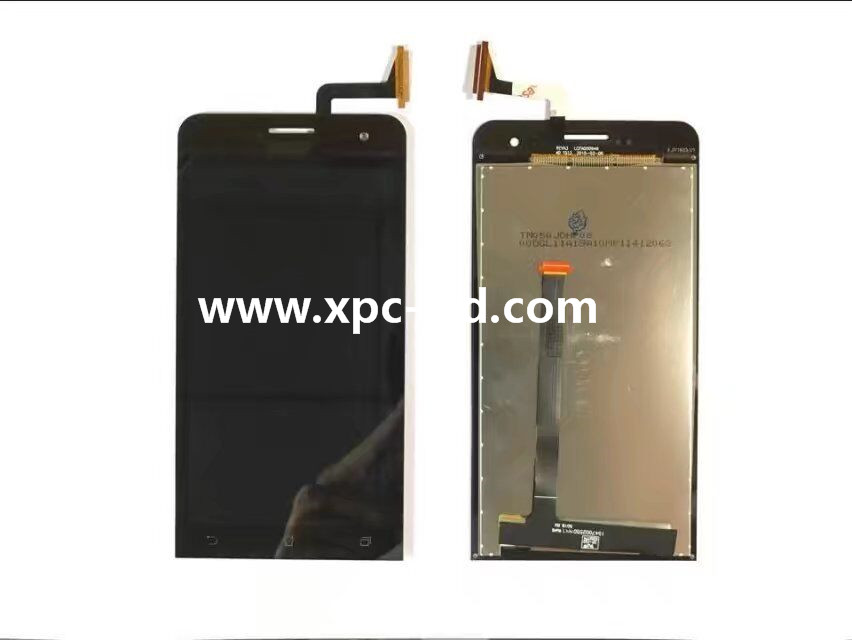 For Asus Zenfone 5 A500CG LCD touch screen Black