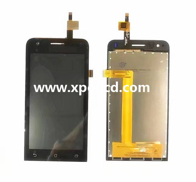 For Asus Zenfone C Z2007 LCD with Digitizer Black