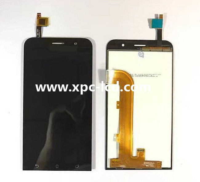 For Asus ZenFone Go ZB500KL LCD with Digitizer Black