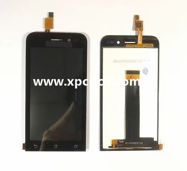For Asus Zenfone Go ZB542KG LCD with touch complete Black