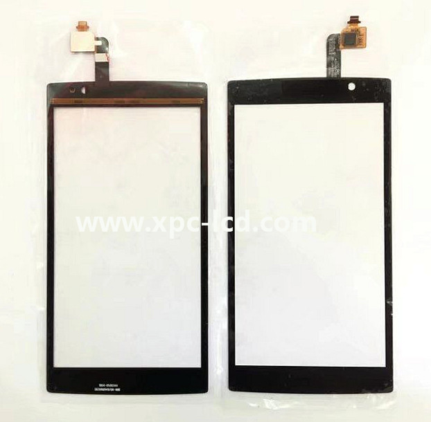 For Acer Liquid Z500 mobile phone touch screen Black