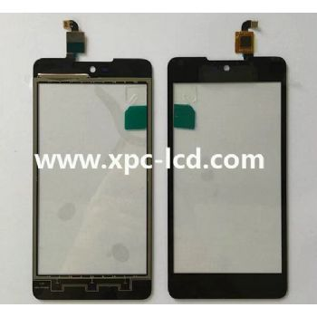 For Blu D890 mobile touch screen Black