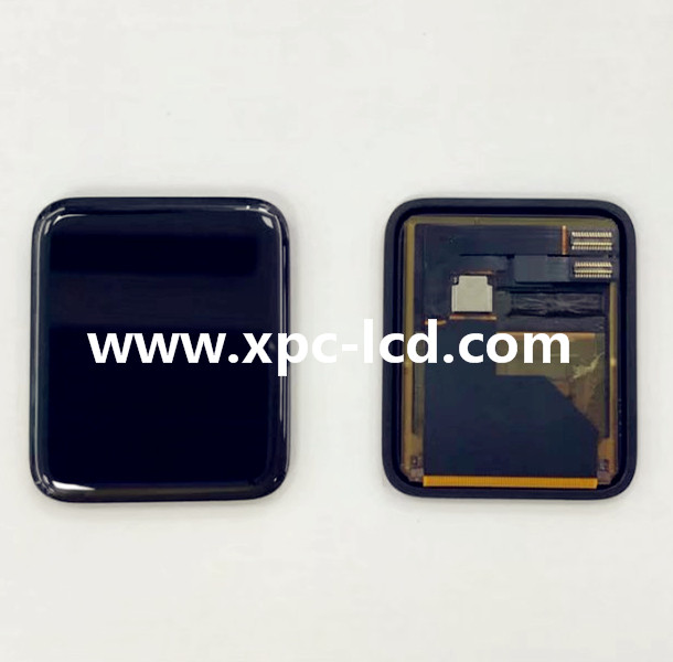 Full HD New Products Apple Watch 42M LCD touch screen Black