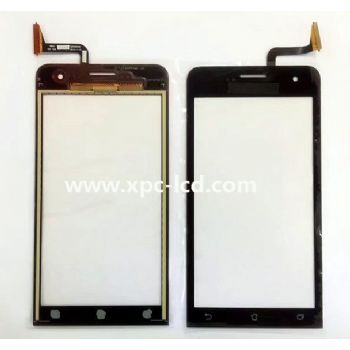 For Asus Zenfone 5 mobile phone touch screen Black