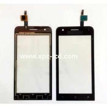 For Asus ZenFone C glass touch screen Black