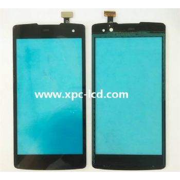 For Oppo R2001 mobile phone touch screen Black