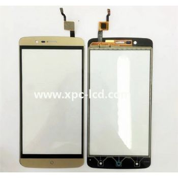 For Elephone P8000 digitizer Gold