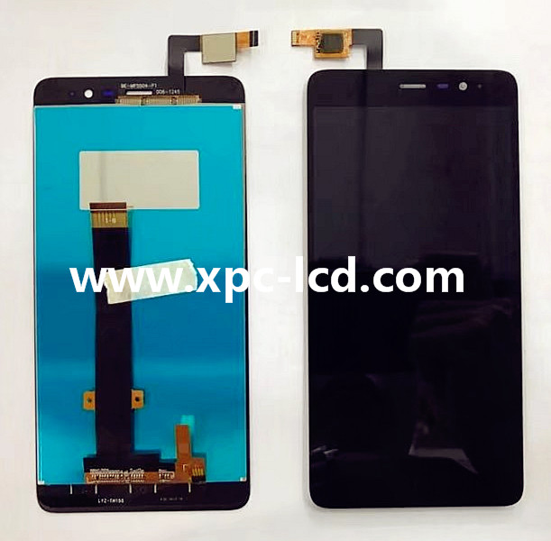 Original AAA grade Xiaomi Redmi Note 3 pro LCD touch digitizer Black