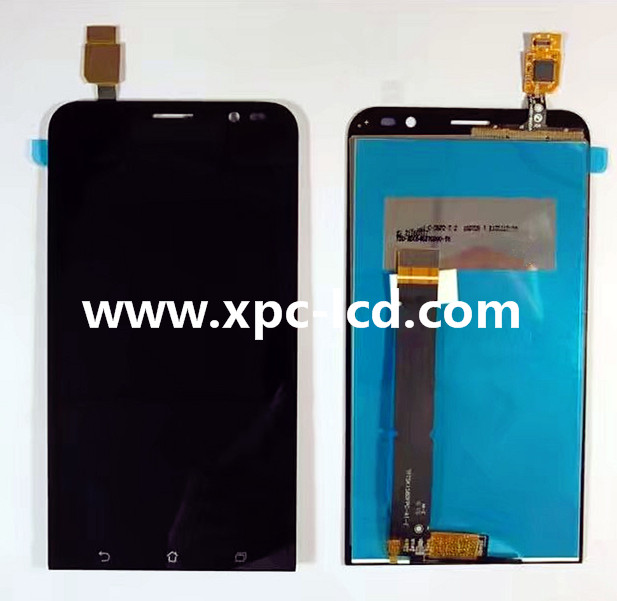 Wholesale price Asus Zenfone Go TV ZB551KL LCD and digitizer Black