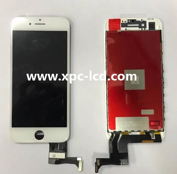 Copy Iphone 8 LCD with digitizer White