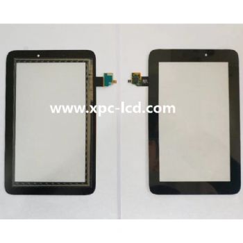 High quality Lenovo IdeaTab A2107 touch screen Black
