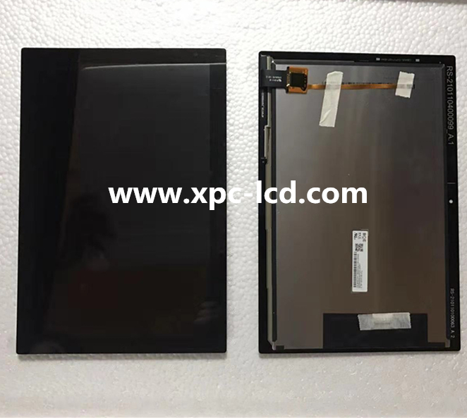 Original Lenovo X304F LCD with touch Black
