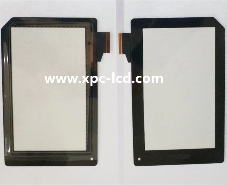 Manufacture for Acer Iconia Tab B1-A71 touch Black