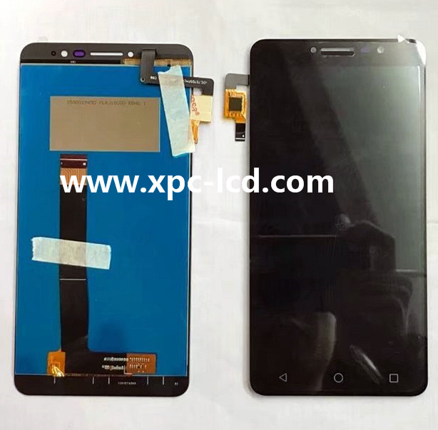OEM A grade quality Alcatel A3 XL LCD and digitizer Black