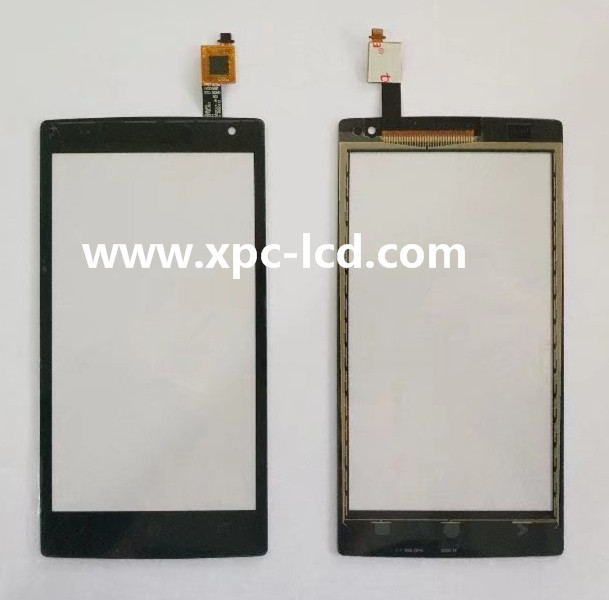 OEM Acer Liquid Z5 Z150 Digitizer Black
