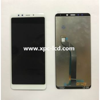 For Xiaomi Redmi 5 LCD with touch White
