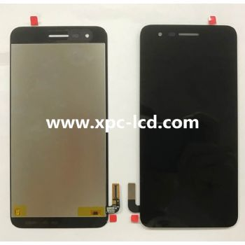 OEM Wholesale Price LG K9 LCD with digitizer Black