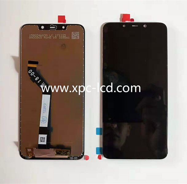 Original AAA Xiaomi F1 New LCD with digitizer Black