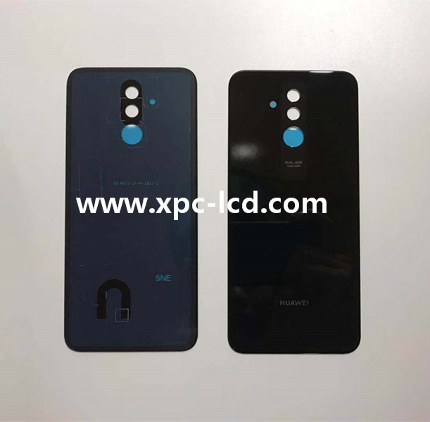 Factory price Huawei Mate 20 Lite Battery Cover Black
