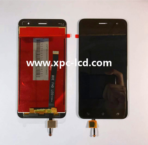 New quality from factory Asus Zenfone ZE520KL LCD touch screen Black
