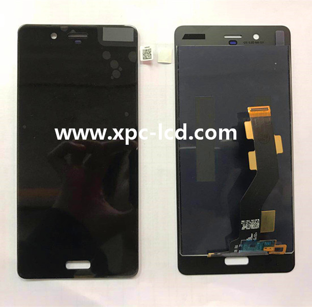 Nokia 8 Original new LCD with touch Black